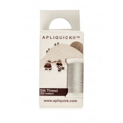 APLIQUICK ®™ SILK THREAD -...