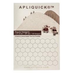 copy of Hexagones réguliers...